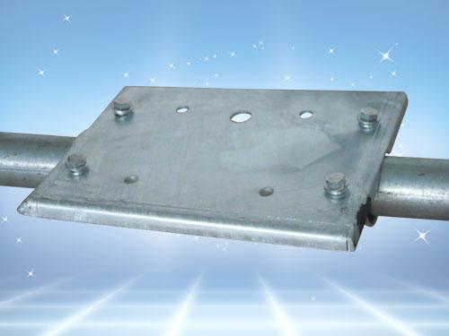 风机托盘-航空障碍灯安装支架-产品展示-产品展示